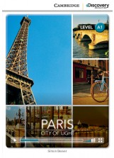 Cambridge Discovery Education Interactive Readers (A1) Beginning Paris: City of Light (Book with Online Access)