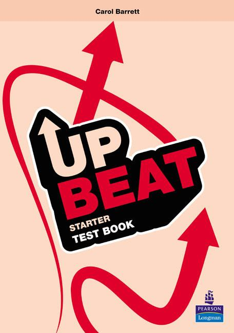 Upbeat Starter Test Book