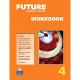 Future 4 Workbook with Audio CD