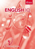English IQ 1  Teacher's book