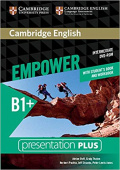 Cambridge English Empower Intermediate Presentation Plus
