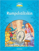 Classic Tales Second Edition: Level 1: Rumplestiltskin e-Book with MP3 download