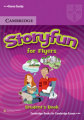 Storyfun for Starters, Movers, Flyers