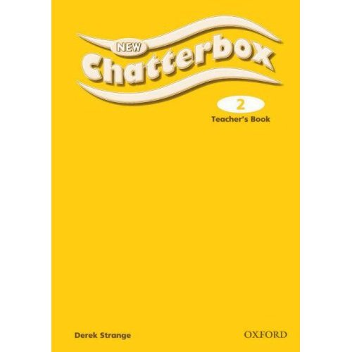 New Chatterbox Level 2 Teacher's Book