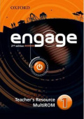 Engage 2nd Edition 1 Teacher's Resource MultiROM