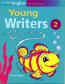 Macmillan English Hundwriting: Young Writers 2