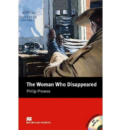 The Woman Who Disappeared (with Audio CD)
