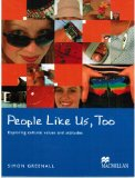 People Like Us, Too Student's Book + СD