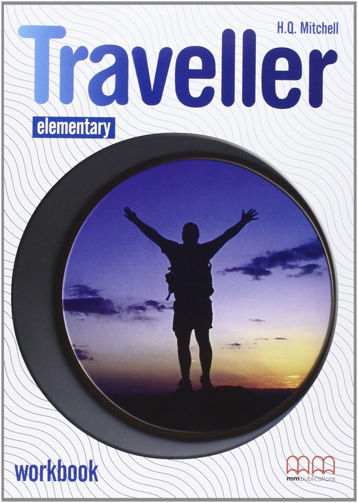 Traveller Elementary Workbook + Audio CD/CD-ROM