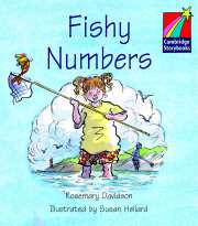 Cambridge Storybooks Level 1 Fishy Numbers