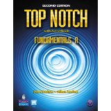 Top Notch (2nd Edition) Fundamentals A Student Book with ActiveBook and Workbook
