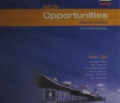 New Opportunities (Russian Edition) Pre-Intermediate Class CD (3) (Лицензия)