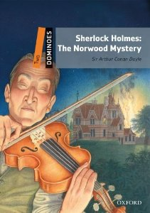 Dominoes 2 Sherlock Holmes: The Norwood Mystery
