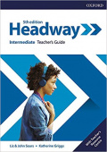 Headway Fifth Edition Intermediate Teacher's Guide with Teacher's Resource Center