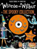 Winnie and Wilbur: The Spooky Collection (6 books + CD)