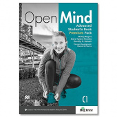 Open Mind Advanced Student's Book Pack Premium