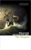 Collins Classics: Shakespeare William. Tempest