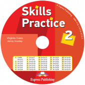 Skills Practice 2 Audio CD