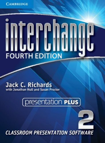 Interchange Fourth Edition 2 Presentation Plus