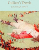 Macmillan Collector's Library: Swift Jonathan. Gulliver's Travels (HB)