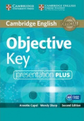 Objective Key (Second Edition) Presentation Plus DVD-ROM