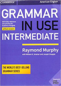 Raymond Murphy. Grammar in Use Intermediate Student's Book without Answers