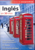 Ingles En 30 Dias + CD