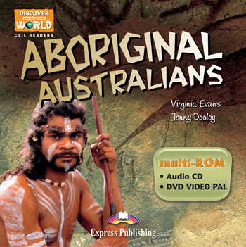 Aboriginal Australians Teacher's multi-ROM (Audio CD / DVD Video PAL)