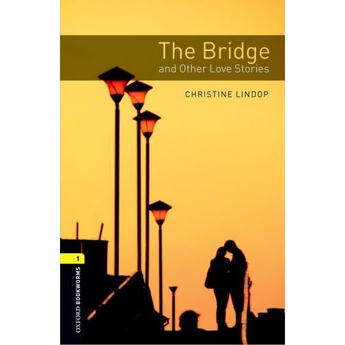 The Bridge and Other Love Stories Audio CD Pack