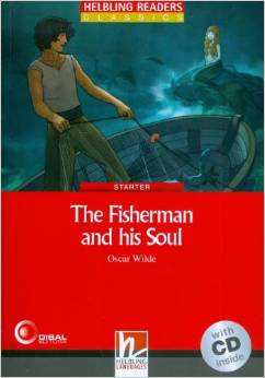 Red Series Classics Level 1: The Fisherman and his Soul + CD