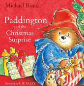 Bond Michael. Paddington and Christmas Surprise (iPaperback)