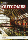 Outcomes Second edition Beginner Teacher's Book with Class CD
