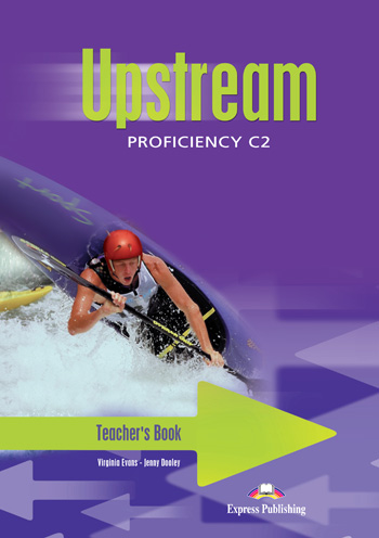 Upstream Proficiency C2 Teacher's Book