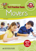 Practice Tests for YLE 2018 Movers: IWB Software