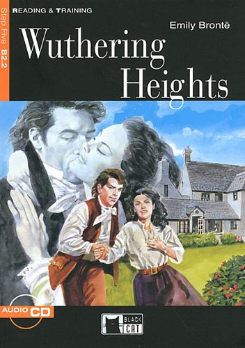 Reading & Training Step 5: Wuthering Heights + Audio CD