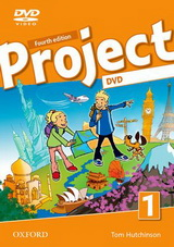 Project Fourth Edition 1 DVD