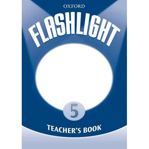 Flashlight 5 Teacher's Book