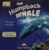The Humpback Whale Teacher's CD-ROM
