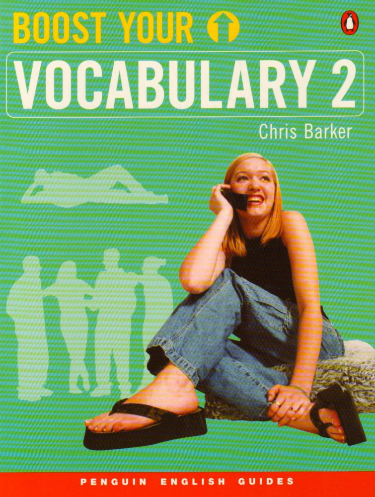 Boost Your Vocabulary Book 2