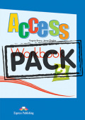 Access 2 Workbook (with Digibooks App)