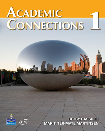Academic Connections 1 Student Book with MyAcademicConnectionLab