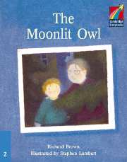Cambridge Storybooks Level 2 The Moonlit Owl