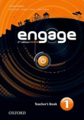 Engage 2nd Edition 1 Teacher's Book