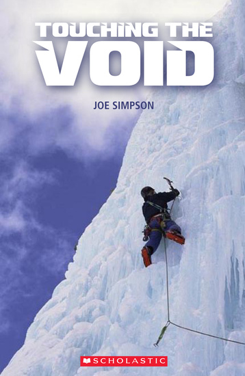 Level 3: Touching the Void + Audio CD