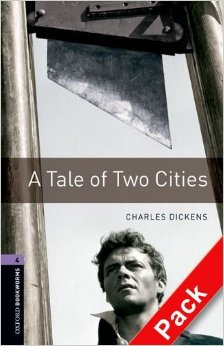 OBL 4: A Tale of Two Cities Audio CD Pack