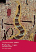 Pearson English Active Readers 1: Rainbow Serpent (with MP3)