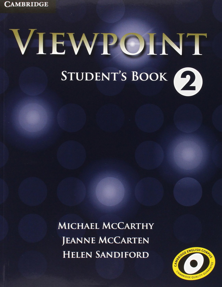 Viewpoint Level 2 Student's Book with Online Workbook