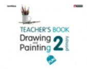 Drawing & Painting Fun 2 Teacher's Book Pack