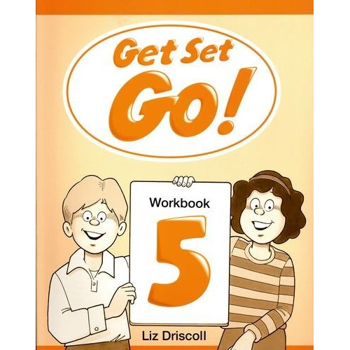 Get Set Go! 5 Workbook