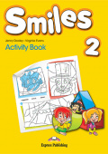 Smiles 2 Activity Book